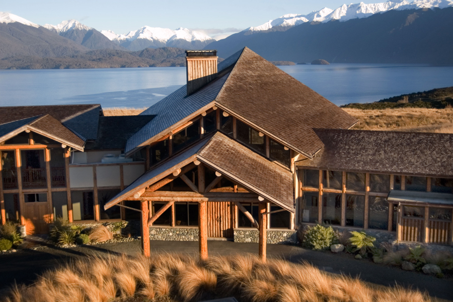 10 Day South Island Luxury Itinerary