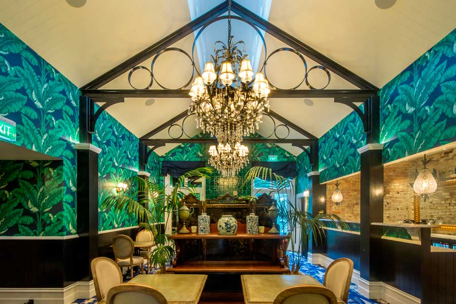 Hulbert House Queenstown Boutique Hotel, one of the top luxury hotels and lodges in queenstown