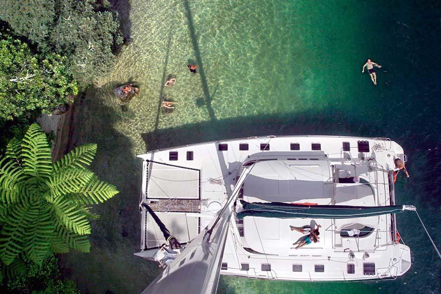 Pure Cruises Rotorua New Zealand vacation packages