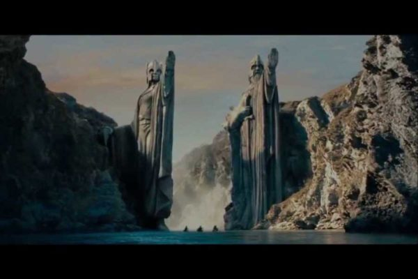 Lord of the Rings Tour New Zealand