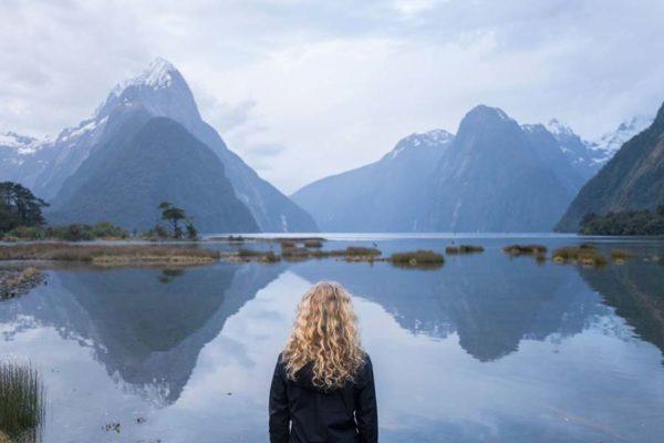 Milford Sound Fiordland luxury escapes New Zealand South Island