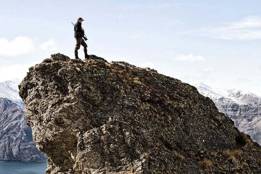 New Zealand Hunting Trips Minaret Station Wanaka