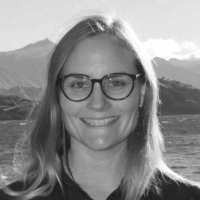 Kelly Hughes – Luxury Travel Consultant