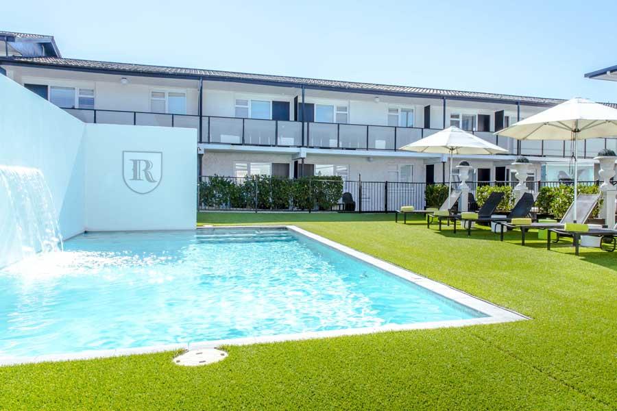 Regent of Rotorua luxury hotels
